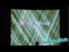AIDA Show Patchworks (exklusiv auf AIDAdiva / Video Eindrücke von Mittelmeer Kreuzfahrt) - YouTube