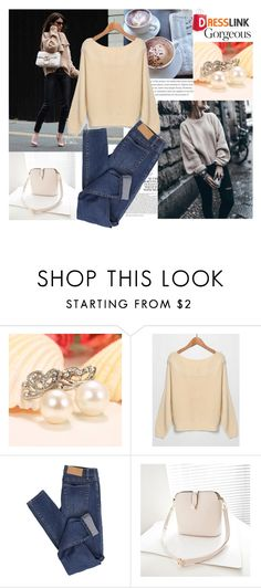 """Dresslink 3."" by merima-k ❤ liked on Polyvore featuring Cheap Monday"