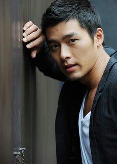 Hyun Bin | Korean Actor