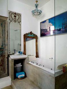 Joséphine Gintzburger's Paris apartment