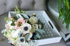 Design By Aubrey :: Bridal Bouquet