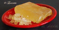 Difficile non trovare la zuccata in un dolce della pasticceria siciliana che prevede l'uso della crema di ricotta. Insomma un passepartout