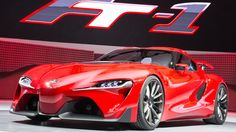 1920x1080 Image for Desktop: 2014 toyota ft 1 concept