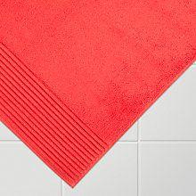 Buy John Lewis Egyptian Cotton Bath Mat Online at johnlewis.com