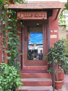 The Shop - Bandra, Mumbai