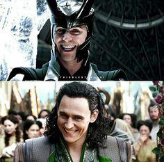 L♡⚔️i ~ §☀️n§hine Loki Marvel, Marvel Actors, Loki Thor, Tom Hiddleston Loki, Marvel Movies, Avengers, Loki Laufeyson, Asgard, Loki God Of Mischief