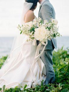 Photography: Ryan Ray Photography - ryanrayphoto.com  Read More: http://www.stylemepretty.com/2015/02/23/dominican-republic-destination-wedding-part-ii/