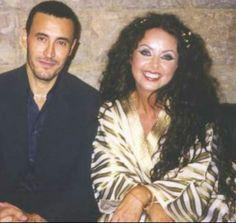 With Kasem Al Sair.  SD