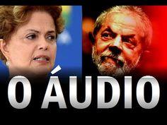 ÁUDIO COMPLETO ENTRE DILMA E LULA - Libertar.in