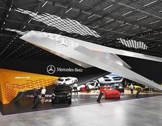 "Check out new work on my @Behance portfolio: ""*Mercedes-Benz* Exhibition stand *"" http://be.net/gallery/43566357/Mercedes-Benz-Exhibition-stand-"
