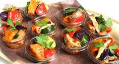 旬野菜のプロヴァンス風サラダ
