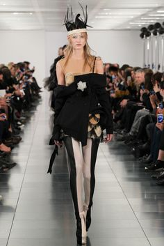 Maison Margiela - Spring 2015 Couture - Look 2 of 24