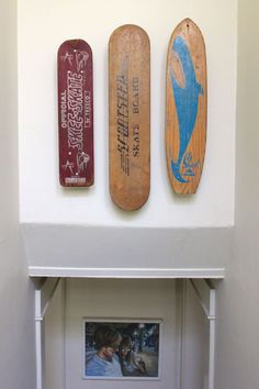 vintage skateboards from the 1960s