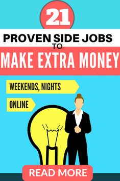 side hustles   make extra money   make money from home   make money online   make money in your spare time   make money with surveys   blogging   small business