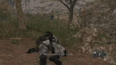 I am the master of stealth [MGS:V]