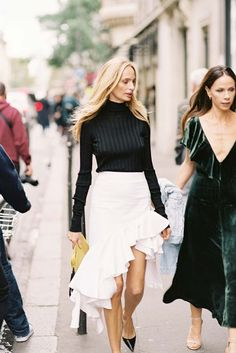 Paris Fashion Week SS 2017....Lauren