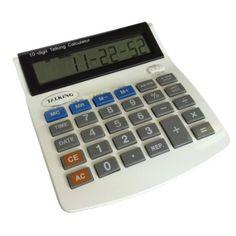 Amazon.com: Talking Calculator and Talking Alarm Clock: Health & Personal Care