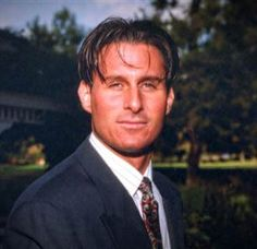 Ron Goldman Murder | Dateline NBC - News Stories about Crime,........Murdered and Died at the age of 25 due to stab wounds to the neck, chest, and abdomen....O.J. SIMPSON WAS ACCUSED OF THE CRIME. ........SO SAD THAT HE WAS GONE BEFORE HIS TIME.