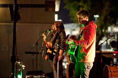 The Eddy - a venue for Biola musicians
