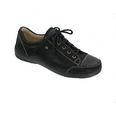 Finn Comfort Womens Soho  82743Black MinipointsNappa Seda Leather43 EU 12 M US * Check out this great product by click affiliate link Amazon.com