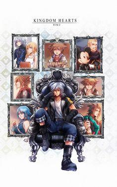 Kingdom Hearts 3, Kingdom Hearts Wallpaper, Anime Fairy, Cultura Pop, Disney And Dreamworks, Digimon, Final Fantasy, Cute Art, Fan Art
