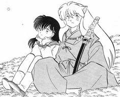 Kagome Inuyasha Funny, Kagome And Inuyasha, Kagome Higurashi, Miroku, Fairy Tail, Kimi No Uso, Anime Art, Manga Anime, Manga Tutorial