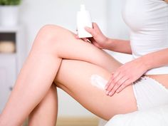 Firming lotion is no real replacement for old fashioned #diet and #exercise! #Beauty