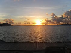 Beautiful Sunrise, Beautiful Morning, British Virgin Islands, Love Photography, Cool Pictures, My Photos, Past, Scene, In This Moment
