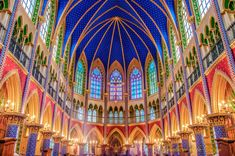 Cathedral, Building, Travel, Knights, Viajes, Buildings, Cathedrals, Destinations, Traveling
