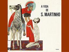 A vida de São Martinho