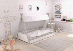 HTI-Living Kinderbett »Totem«
