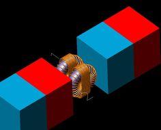 toroid coil generator - Cerca con Google
