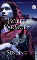 The Sending - Book 6 of the Obernewtyn Chronicles by Isobelle Carmody