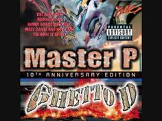 master p - bourbons and lacs - YouTube