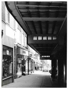 Cheapside 1960's Stoke On Trent, Local History, My Childhood Memories, Newcastle, Old Photos, Past, Shops, Old Pictures, Past Tense