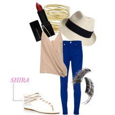 Shira sandal #shoes