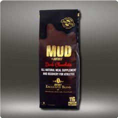 Enjoy a guilt-free treat with our limited edition dark chocolate mocha MUD. This decadent meal replacement & recovery drink is sure to satisfy any sweet tooth. Coffee Mix, Real Coffee, Meal Supplement, Whey Protein Isolate, Chocolate Box, Mocha, Chocolates, Mud, Almond
