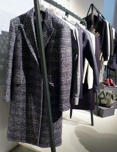 Milan Fashion Week – Bally Fall/Winter 2014/15 - http://olschis-world.de/  #Bally #Menswear #FashionWeek