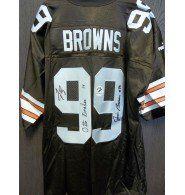 Otto Graham Cleveland Browns Replica Jerseys