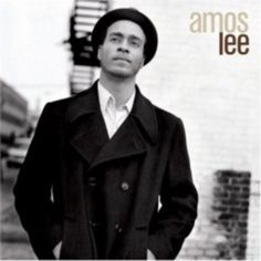 Amos Lee. Is it possible to fall in love with someone just because u love their voice? I am in LOVE!