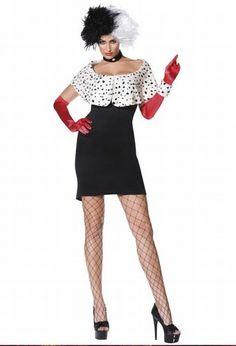 Womens Fancy Dress Costume Ideas