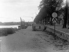 rijnkade arnhem | Arnhem, Rijnkade 1937.