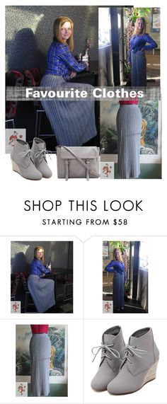 """""""FavouriteClothes"""" by fahreta1992 ❤ liked on Polyvore featuring WithChic"""