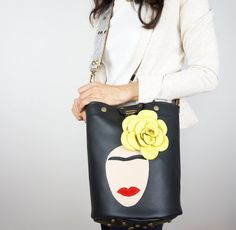 fridahandbag and other Frida collectables