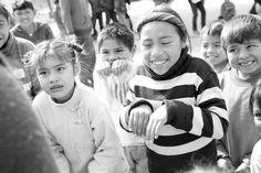 Foto de Flor Fabiano,  VOCES para la conciencia y el desarrollo en el Impenetrable, Argentina