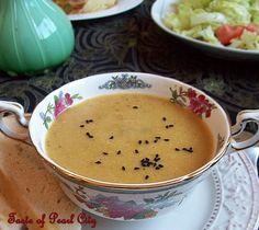 Ayeesha's Turkish Pressure Cooker Soup