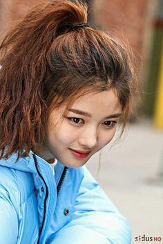 Chinese Symbol Tattoos, Nancy Jewel Mcdonie, Kim Yoo Jung, Exotic Beauties, Trending Memes, Korean Girl, Asian Beauty, Actresses, Portrait