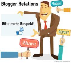 Aufschrei der Blogger – Was läuft falsch bei Blogger Relations? Blogs sind wichtige Themenportale und vertrauenswürdige Informationsquellen. Influencer Marketing, Workshop, Family Guy, Guys, Fictional Characters, Blogging, Things To Do, Tutorials, Atelier