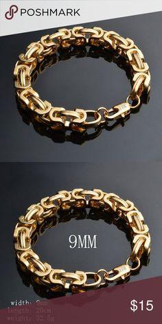 "9mm Italian Charms  L94  I  /""Heart/"" Love My Boyfriend Fits Classic Size Bracelet"