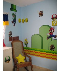 eclectic kids Wall Decals